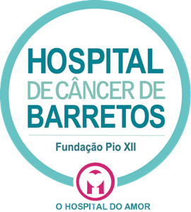 Hospital de Cancêr de Barretos Logo Vector