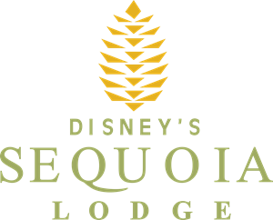Hotel Sequoia Lodge Logo Vector