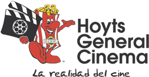 Hoyts General Cinema Logo Vector