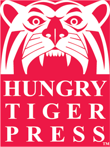 Hungry Tiger Press Logo Vector