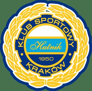 Hutnik Krakow Logo Vector (.CDR) Free Download