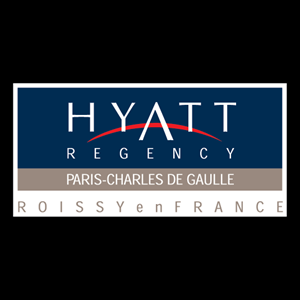 Hyatt Regency Paris Logo Vector