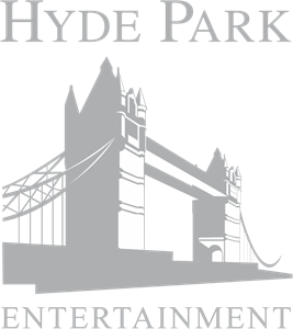 Hyde Park Entertainment Logo Vector