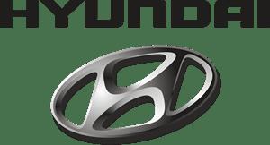 Hyundai Logo Vector AI Free Download