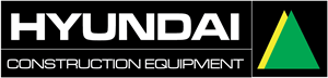 Hyundai Construction Equipment Logo Vector