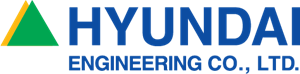 Hyundai Engineering Logo Vector