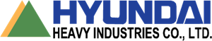 Hyundai Heavy Industries Logo Vector