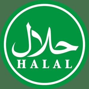 Halal Logo Vector (.EPS) Free Download