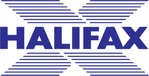 Halifax Logo Vector