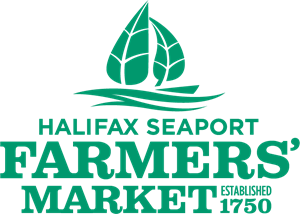 Halifax Seaport Farmers' Market Logo Vector