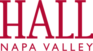 HALL Wines Logo Vector