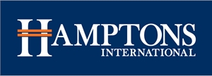 Hamptons International Logo Vector