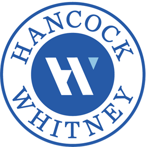 Hancock Whitney Bank Logo Vector