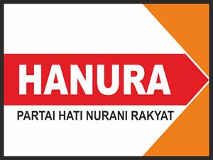 Hasil gambar untuk hanura logo