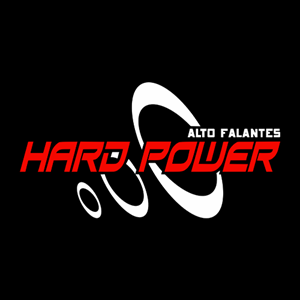 Hard Power Logo Vector