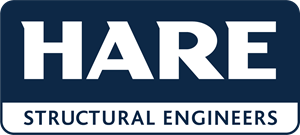 HARE STRUCTURAL ENGINEERS Logo Vector