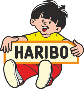 """Résultat de recherche d'images pour """"logo haribo"""""""