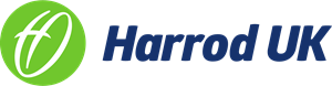 Harrod UK Logo Vector