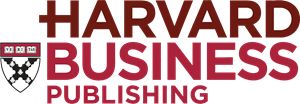 Harvard Business Publishing Logo Vector
