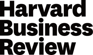 Harvard Business Review Logo Vector