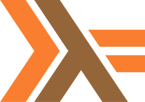 Haskell Logo Vector