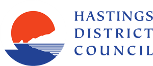Hastings District Logo Vector