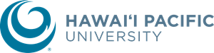 Hawaii Pacific University Logo Vector