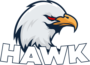 Hawk Logo Vector