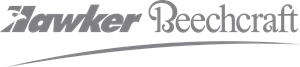 Hawker Beechcraft Logo Vector