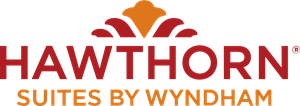 HAWTHORN SUITES BY WYNDHAM Logo Vector