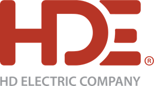 HD Electric Logo Vector