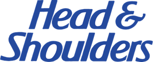 Head & Shoulders Logo Vector