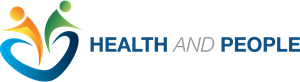 Health and People Logo Vector