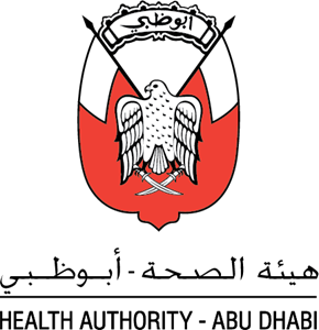 Health Authority - Abu Dhabi Logo Vector