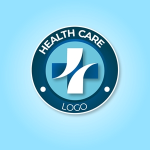 Health care cross Logo Vector