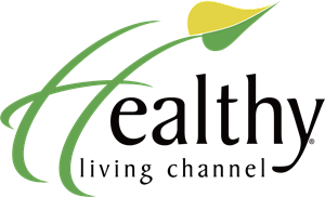 Healthy Living Channel Logo Vector