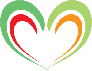 HEART ART Logo Vector