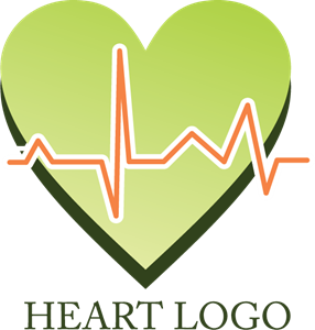 Heart Design Logo Vector