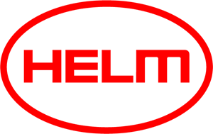 Helm Logo Vector