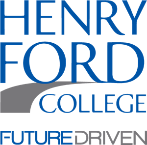 Henry Ford College Logo Vector