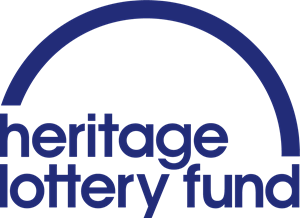 Heritage Lottery Fund Logo Vector