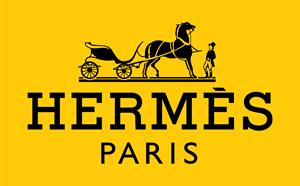 da45ee13897 Hermes Logo Vector (.EPS) Free Download