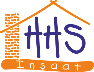 hhs insaat Logo Vector