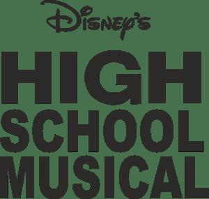 HIGH SCHOOL MUSICAL Logo Vector ( CDR) Free Download
