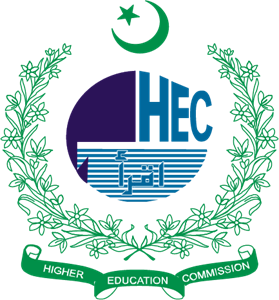Higher Education Commission Pakistan Logo Vector