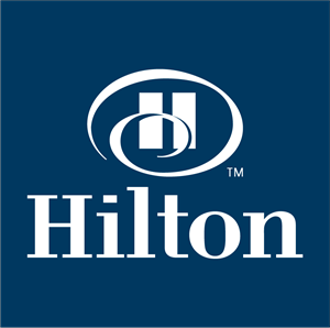 Hilton Hotels & Resorts Logo Vector