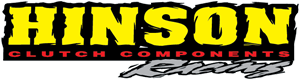 Hinson Racing Logo Vector