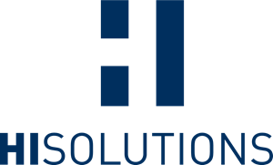 HiSolutions Logo Vector