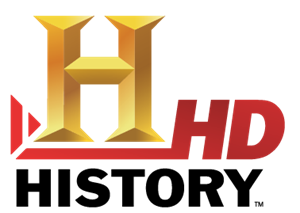 History HD Logo Vector