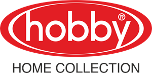 Hobby Home Collection Logo Vector